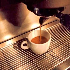 Cafés - Espresso