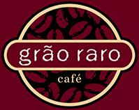 Grão Café - Logo